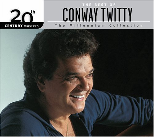Twitty Conway Millennium Collection 20th Cen 20th Century Masters