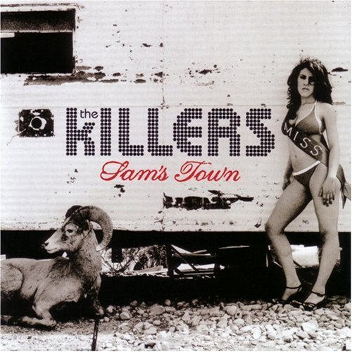Killers Sam's Town 2cd Set Limited Collector's Edition