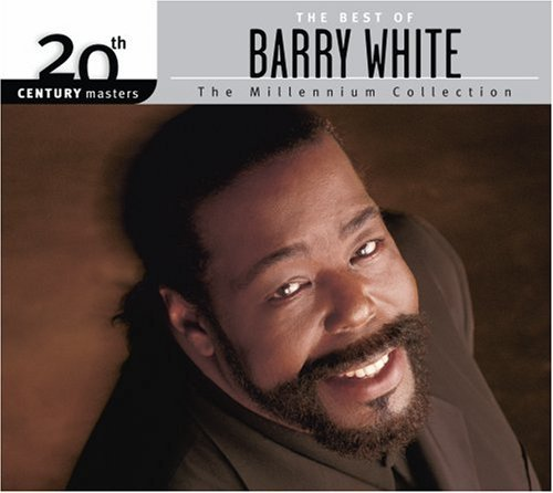 White Barry Millennium Collection 20th Cen 20th Century Masters