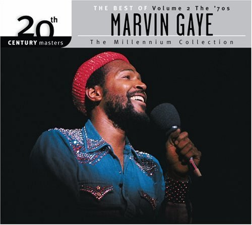 Marvin Gaye Vol. 2 Millennium Collection T 20th Century Masters