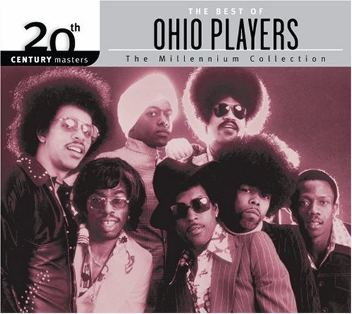 Ohio Players Millennium Collection 20th Cen