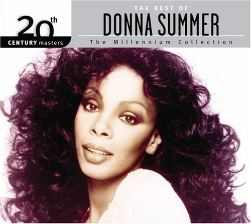 Donna Summer Millennium Collection 20th Cen 20th Century Masters