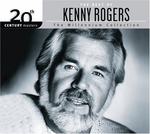 Kenny Rogers Millennium Collection 20th Cen 20th Century Masters