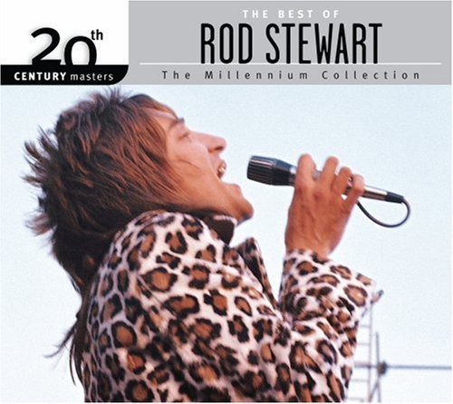 Rod Stewart Millennium Collection 20th Cen Millennium Collection