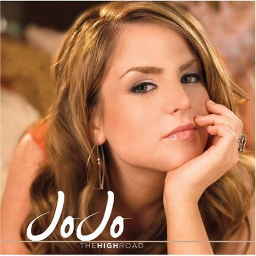 Jojo High Road CD + DVD