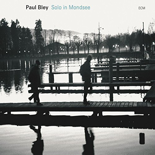Paul Bley Solo In Mondsee