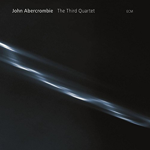 Abercrombie Quartet Third Quartet