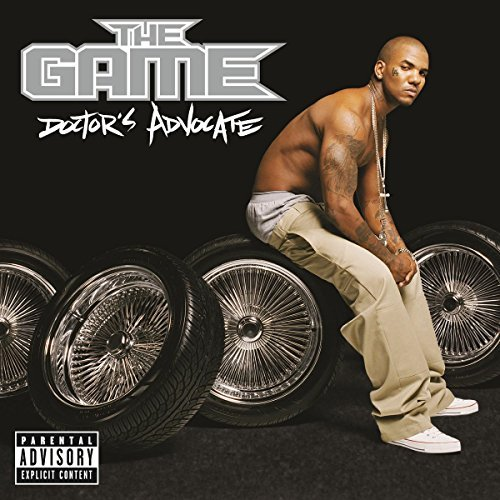 Game Doctor's Advocate Explicit Version