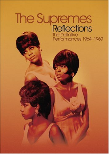 Supremes Reflections Definitive Perfor Nr