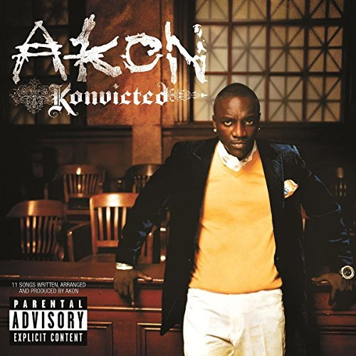 Akon Konvicted Explicit Version