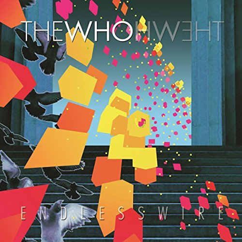 Who Endless Wire Import Eu 2 CD