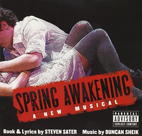 Various Artists Spring Awakening Explicit Version