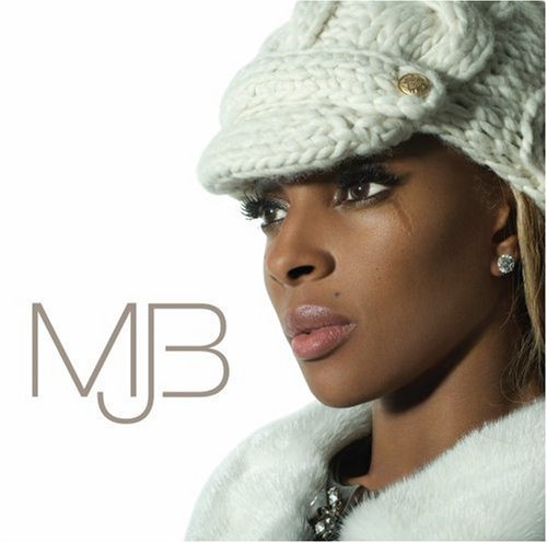 Mary J. Blige Reflections A Retrospective