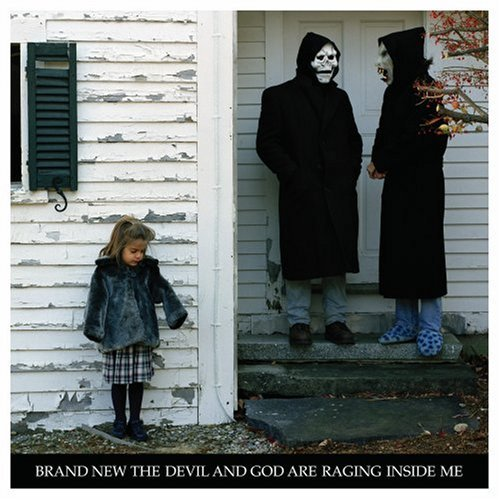 Brand New Devil & God Are Raging Inside