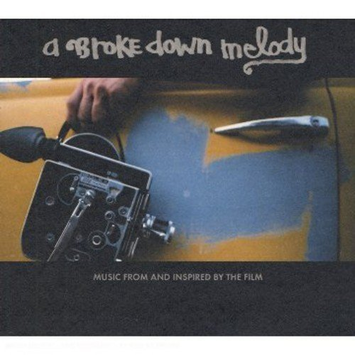 Broke Down Melody Broke Down Melody Import Eu Incl. Bonus DVD Ntsc (2 6) Dig