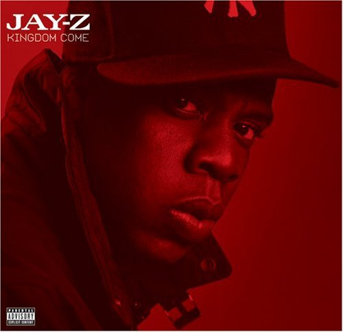 Jay Z Kingdom Come Explicit Version 2 CD