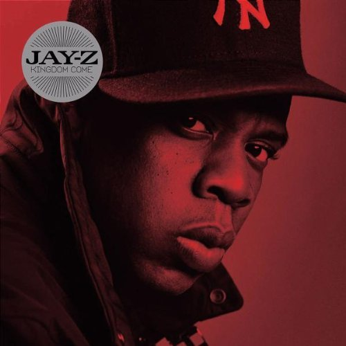 Jay Z Kingdom Come Explicit Version Deluxe Ed. Incl. DVD