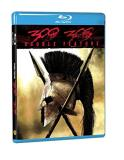 300 300 Rise Of An Empire Double Feature Blu Ray Unrated