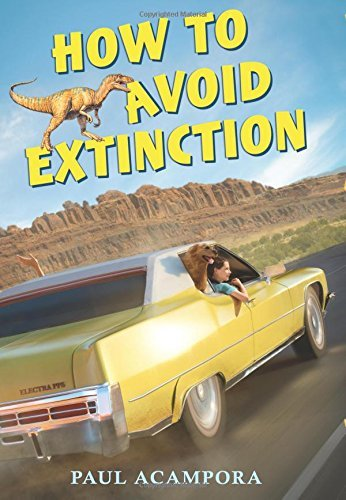 Paul Acampora How To Avoid Extinction
