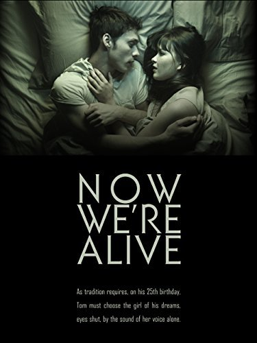 Now We're Alive Now We're Alive DVD Nr