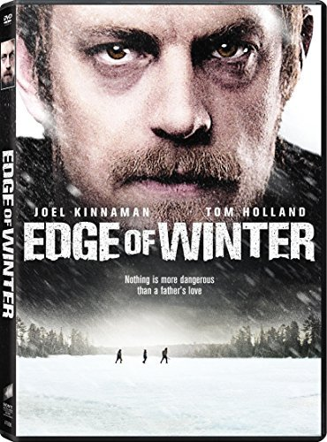 Edge Of Winter Kinnaman Holland DVD R