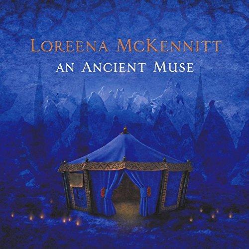 Mckennitt Loreena An Ancient Muse