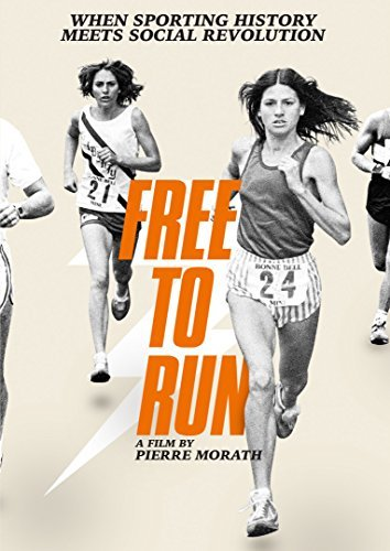 Free To Run Free To Run DVD Nr