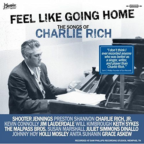 Feel Like Going Home (songs Of Feel Like Going Home (songs Of