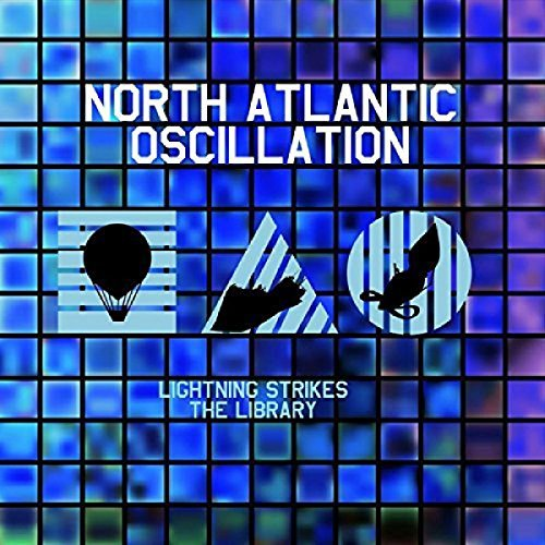 North Atlantic Oscillation Lightning Strikes The Library