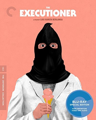Executioner Executioner Blu Ray Criterion Nr