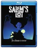 Salem's Lot Soul Mason Kerwin Blu Ray