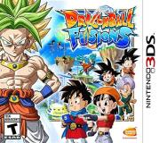 Nintendo 3ds Dragon Ball Fusions