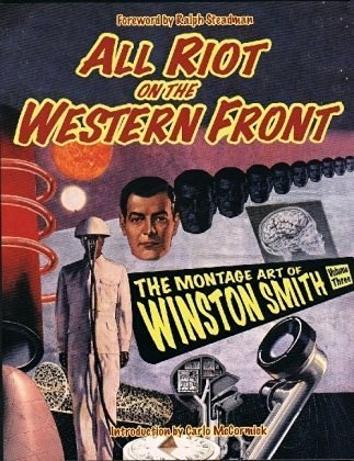 Smith Winston All Riot On The Western Front