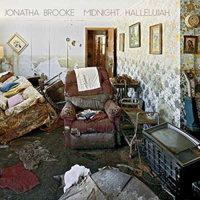 Jonatha Brooke Midnight Hallelujah