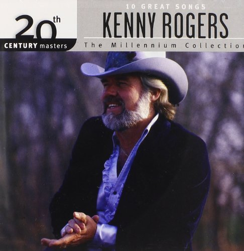 Kenny Rogers Best Of 20th Century