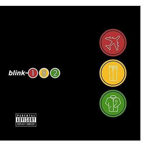 Blink 182 Take Off Your Pants & Jacket