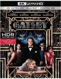 Great Gatsby (2013) Dicaprio Maguire Mulligan 4k Pg13
