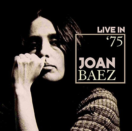 Joan Baez Live In '75