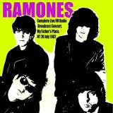 The Ramones My Father's Place Ny 7 20 82 2cd