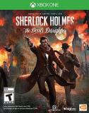 Xbox One Sherlock Holmes The Devil's Daughter