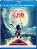 Kubo & The Two Strings Kubo & The Two Strings 3d Blu Ray Dc Pg