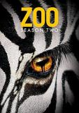 Zoo Season 2 DVD