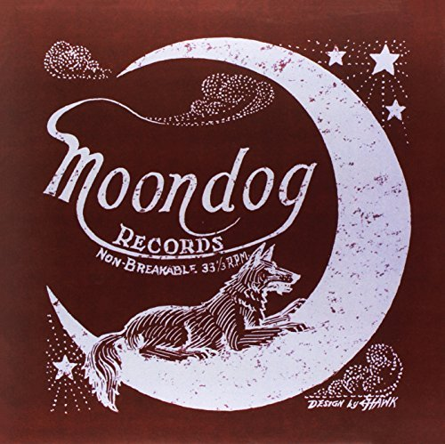 Moondog Snaketime Series Lp