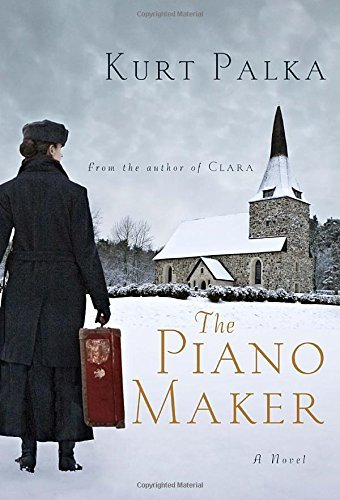 Kurt Palka The Piano Maker