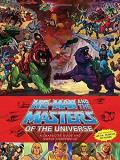 Val Staples He Man And The Masters Of The Universe A Character Guide And World Compendium