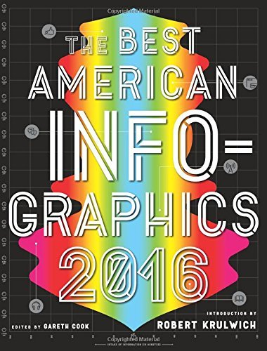 Gareth Cook The Best American Infographics 2016