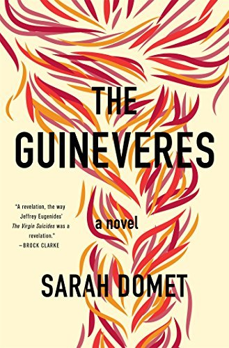 Sarah Domet The Guineveres