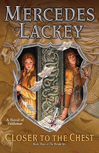 Mercedes Lackey Closer To The Chest