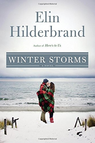 Elin Hilderbrand Winter Storms