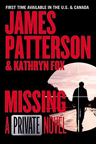 James Patterson Missing